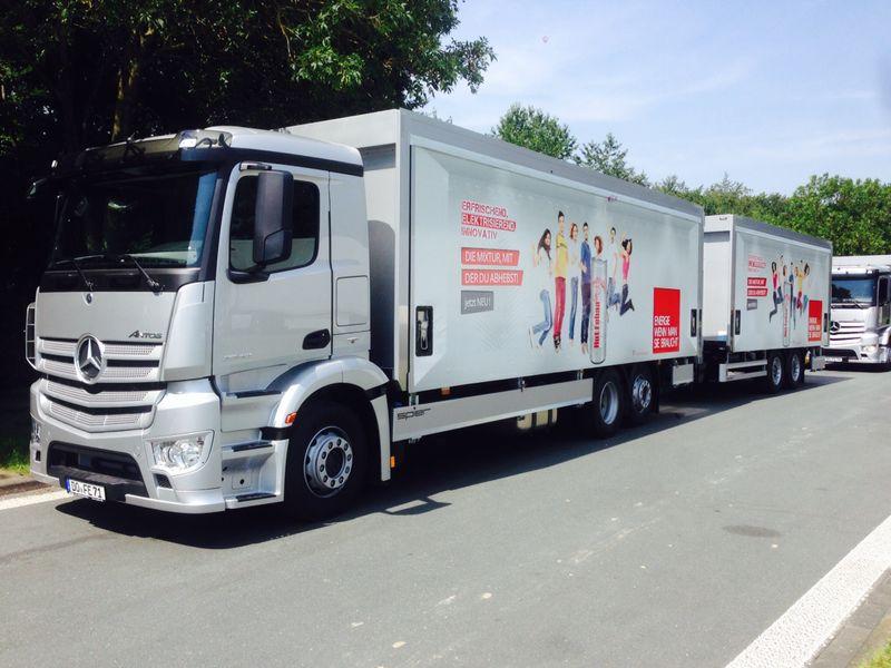 Feba GmbH Dortmund HOT truck13